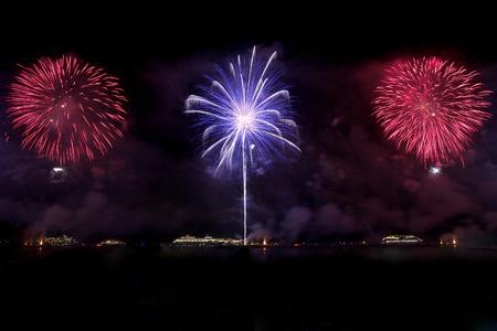 janeiro: Rio de Janeiro Firework