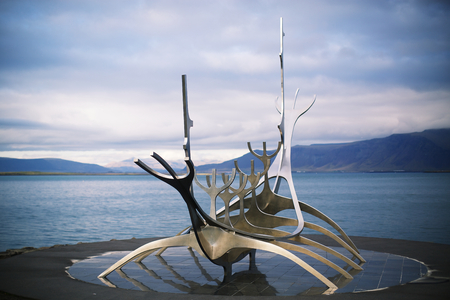 voyager: sun voyager