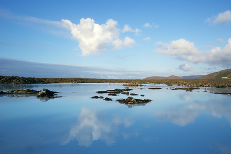 therapy geothermal: iceland