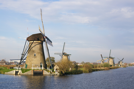 netherlands: netherlands Stock Photo