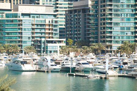 marina: Dubai marina