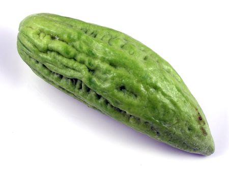 Bitter melon AKA bitter gourd