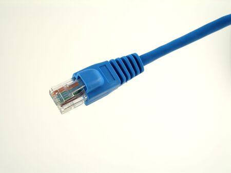 RJ-45 Ethernet connector