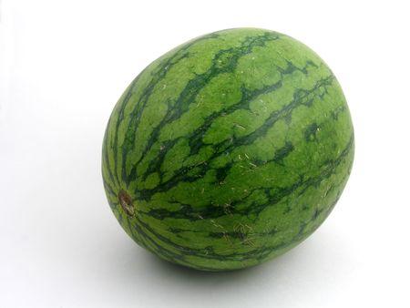 Seedless watermelon photo