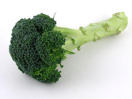Broccoli spear