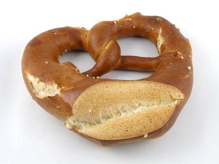 pretzel: Twist pretzel