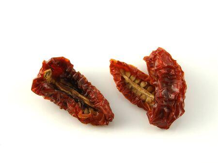 乾燥チェリー トマト