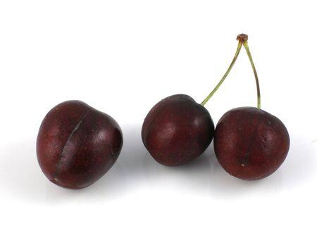 bing: Bing cherries