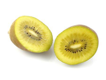 kiwi fruta: Gold kiwis