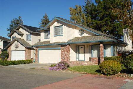 silicio: Silicon Valley casa, Sunnyvale, California