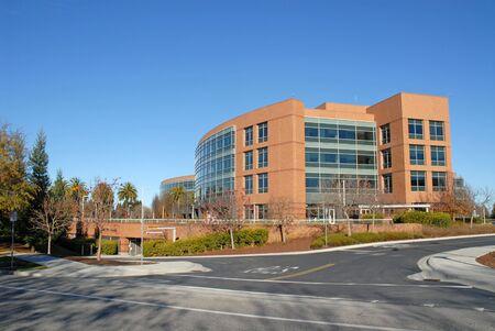 高度な技術事務所ビル、マウンテン ビュー、カリフォルニア州