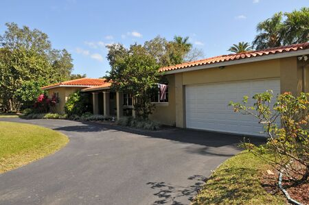 gables: Private home, Coral Gables, Florida
