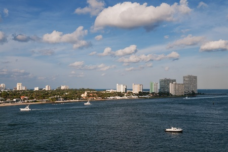 port everglades: Port Everglades, Fort Lauderdale, Florida
