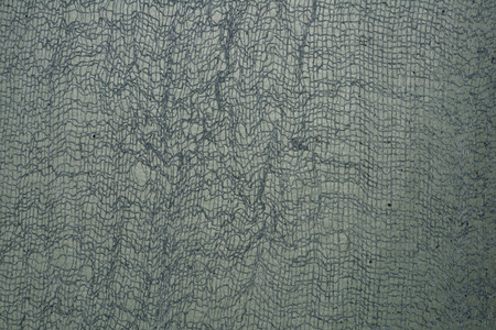 A background of green gauze paper Stock fotó - 28530527