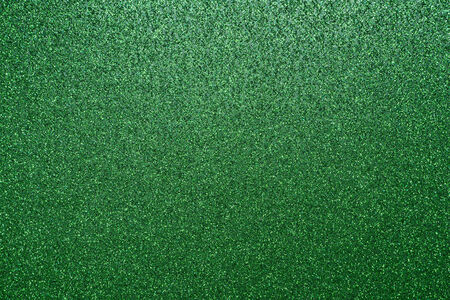 A glittering background of green and white Stock fotó
