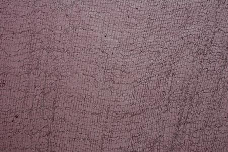 A background of mauve gauze paper