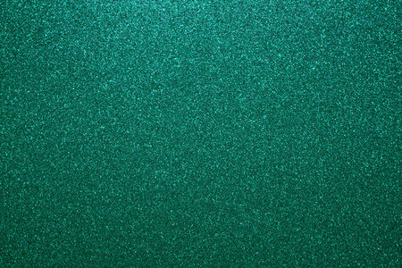 A glittering background of teal and white Stock fotó - 28530530