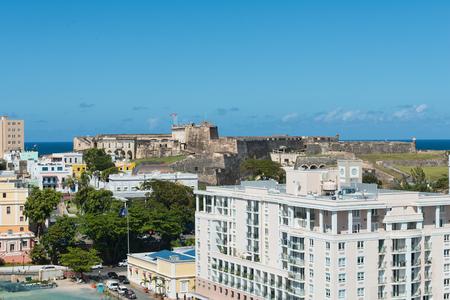 puerto: Port of San Juan, Puerto Rico