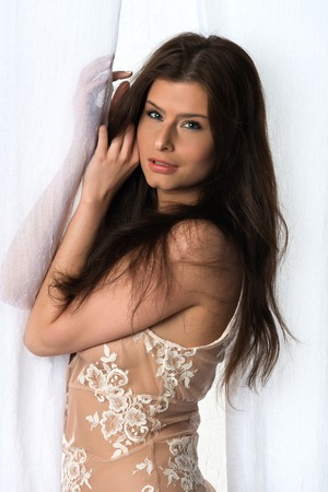 Czech female models