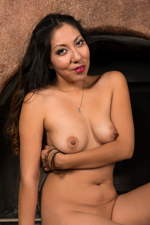Pitite nude indian women — 14