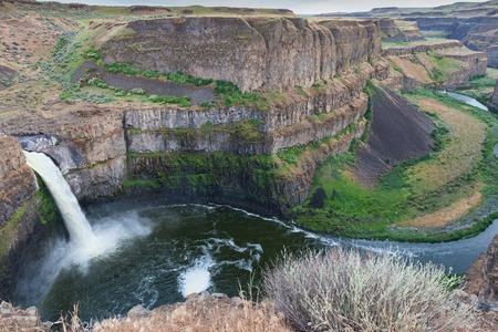 palouse: Palouse Falls, Palouse Falls State Park, Lacrosse, Washington