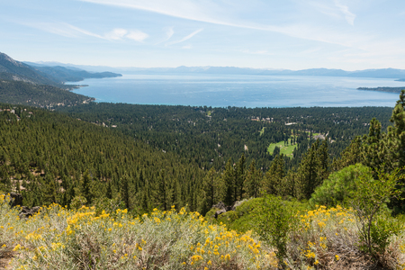 incline: Crystal Bay, Lake Tahoe, Incline Village, Nevada