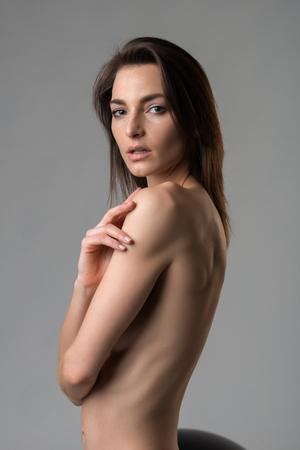 Italienische frauen nackt