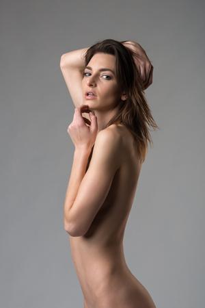 Frauen nackt italienische Frauen die