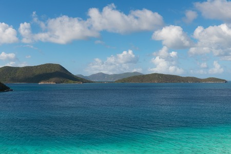 leinster: Leinster Bay, St. John, U.S. Virgin Islands