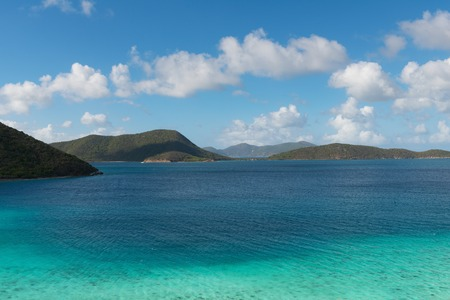 st john: Leinster Bay, St. John, U.S. Virgin Islands