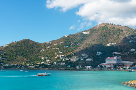 Road Town, Baughers Bay, Tortola, British Virgin Islands