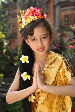 balinese: Bali Dancer