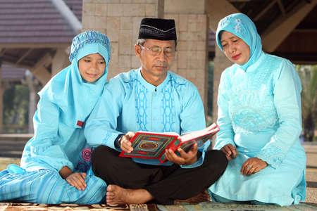 Islam, Muslim Family