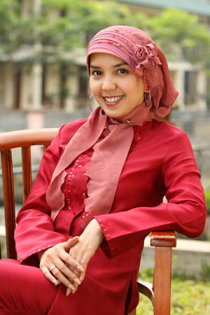 Islam, Muslim Business Woman