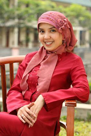 jilbab: Islam, Muslim Business Woman