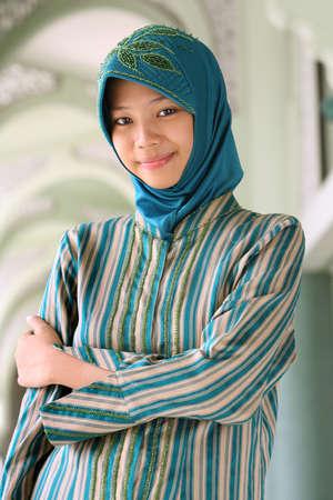 femmes muslim: Muslim Girl