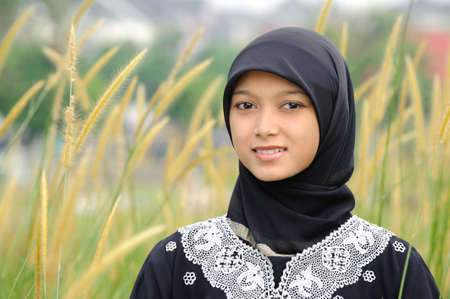 indonesia girl: Muslim Lifestyle