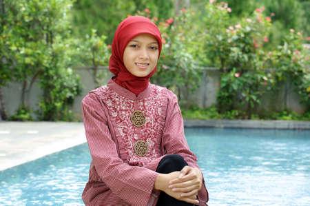 Muslim Lifestyle photo