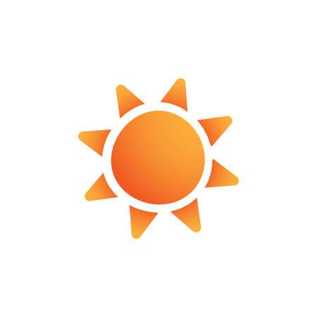 Icono del sol