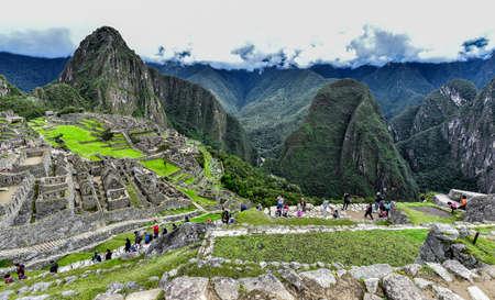 Huayna Picchu 125
