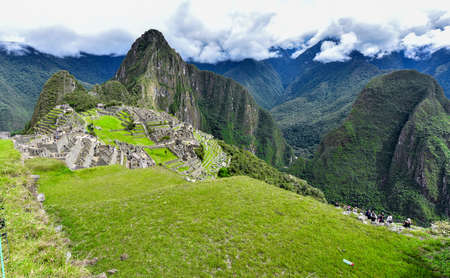 Huayna Picchu 83 Imagens