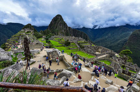 Huayna Picchu106