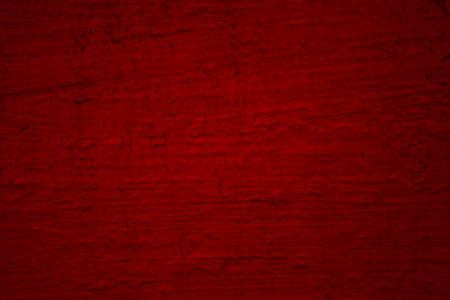 Red grunge metal texture for backgrounds photo