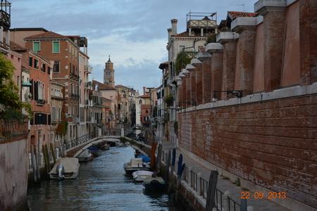 cosily: Venice