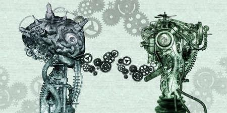 comunicacion no verbal: La comunicación verbal y no verbal