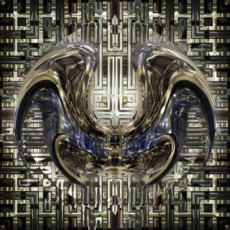 extra terrestrial: Alien Project