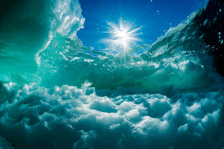 Drift Ice and The Sun