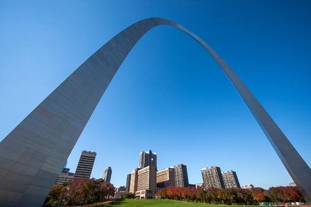 st louis: St. Louis Arch