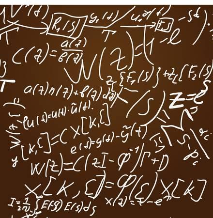 math background Illustration