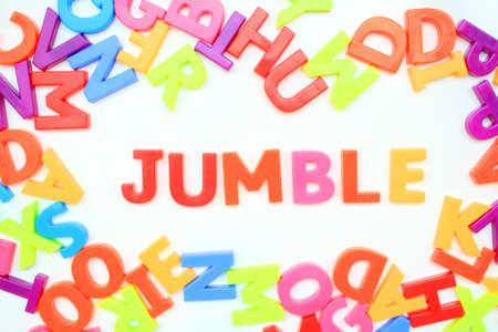 revoltijo: Jumble